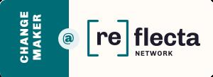 Changemaker auf reflecta.network
